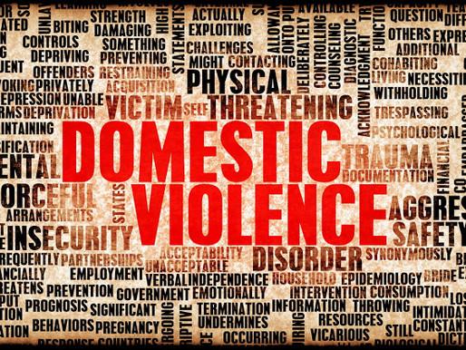 Domestic Violence Workshop @ CFN