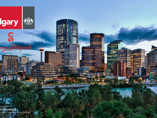 Building a Life In Calgary - A Community Cultural Exchange