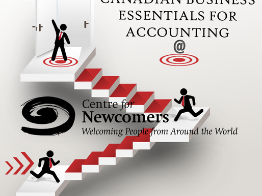 CFN Productions - Canadian Business Essential for Accounting