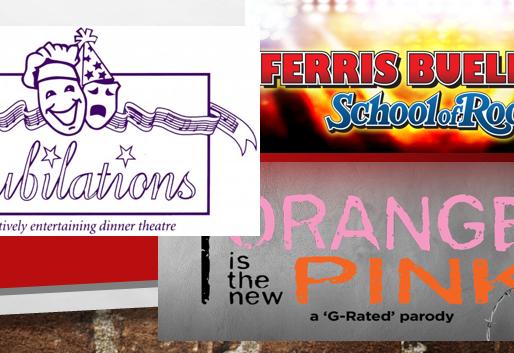 Jubilations Sponsors CFNs March 4th Fundraiser
