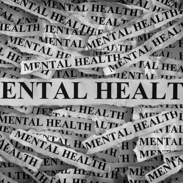 Mental Health First Aid @ CFN