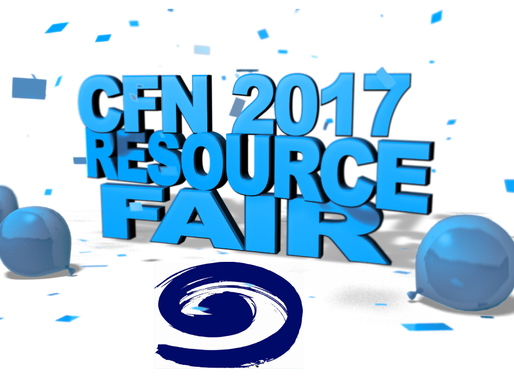 Huge Turnout for CFN Resource Fair