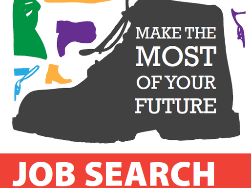 CFN to attend Job Search Boot Camp - Tackling Technology