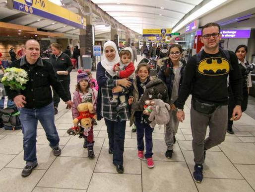 Understanding Refugee Status