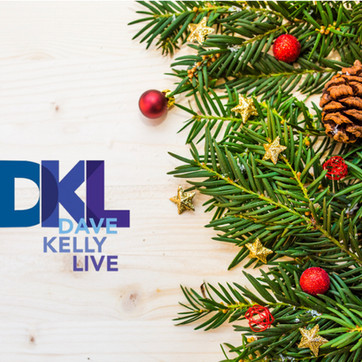 CFN @ the Dave Kelly Live Christmas Special