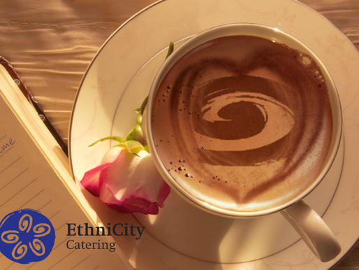 CFN Productions - EthniCity Catering Series