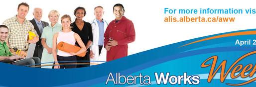 CFN Joins Alberta Works Week