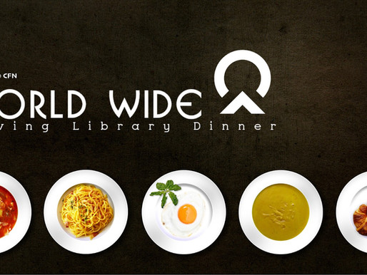 Best of Calgary & The World Wide Living Library Dinner @ CFN