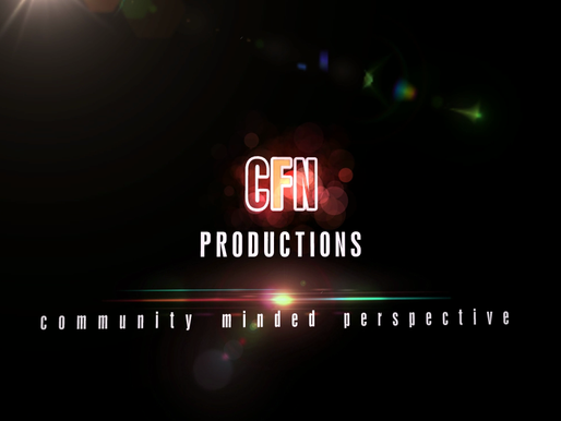 CFN Productions - The Future of Video is Now