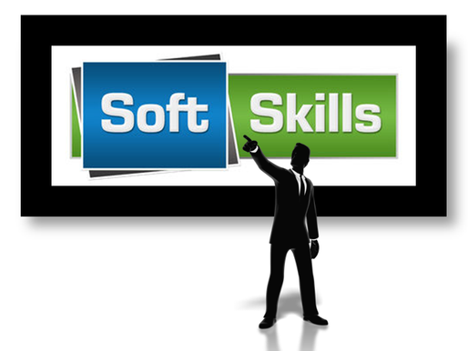 Rate Your Soft Skills