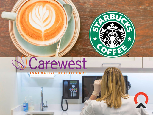 Starbucks & Carewest Hiring Fairs @ CFN