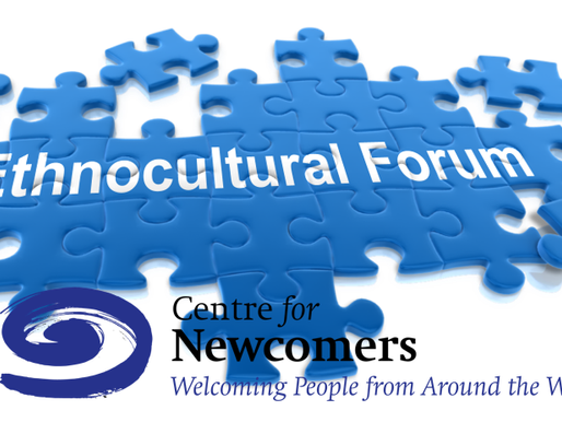 Community Leaders Attend CFNs Ethno-cultural Partner Forum