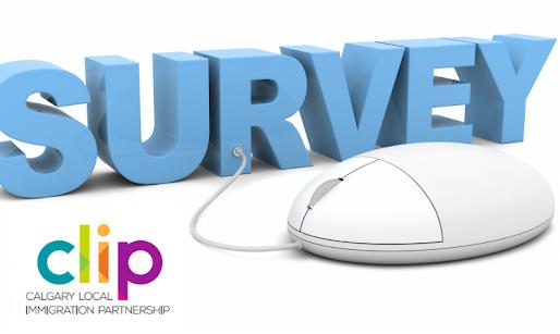 Calgary Local Immigration Partnership Survey Now Online