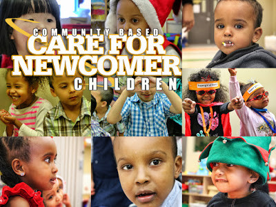 Community Based Care for Newcomer Children @ CFN