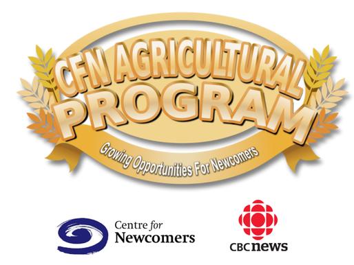 The CFN Agricultural Program
