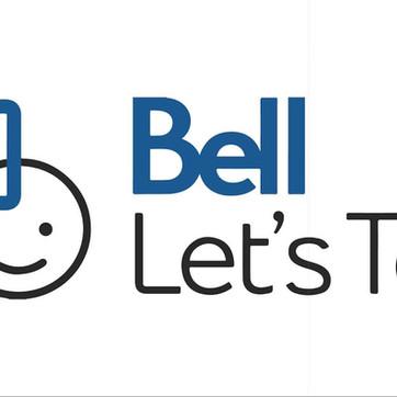 Bell's Let's Talk