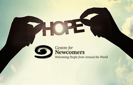 AGM & World Refugee Day @ CFN