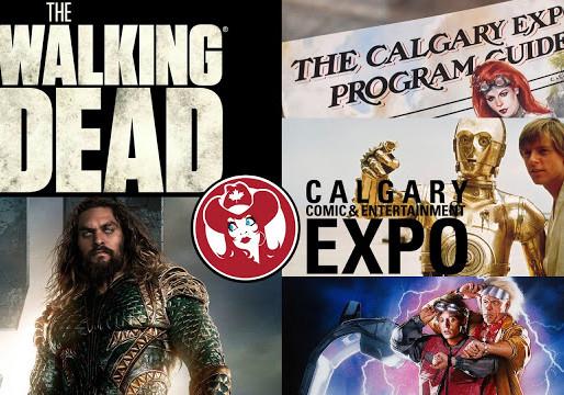 Calgary Comic & Entertainment Expo Sponsors CFN's Celebrating Diversity
