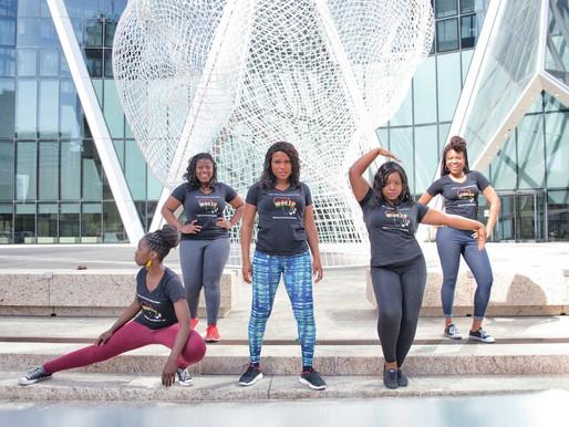 CFN's Celebrating Diversity April 6th: Woezo Africa Music & Dance Theatre