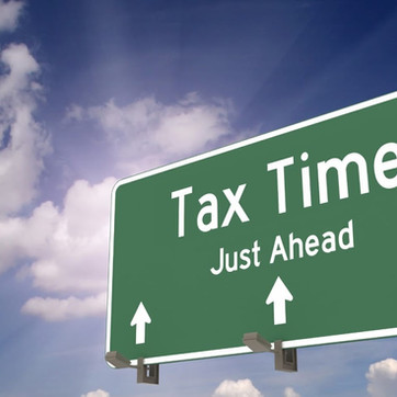 Tax Time Savings Program @ CFN