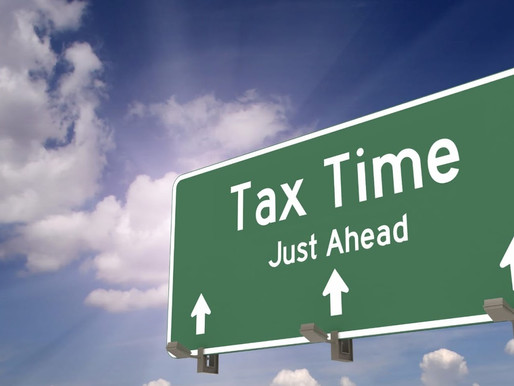 Tax Time Savings Program @ CFN