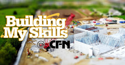 Building my Skills Program @ CFN