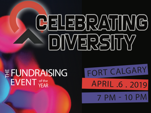 CFN's 4th Annual Fundraiser: Celebrating Diversity Set for April 6th