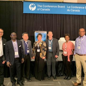 CFN @ Canadian Immigration Summit 2019