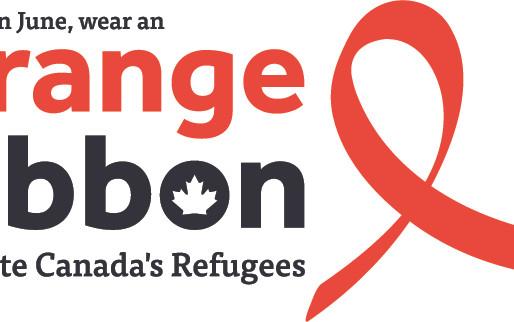 Orange Ribbon Campaign - Celebrating Refugees: Kim Thuy