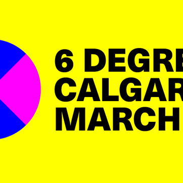 CFN Partners with 6 Degrees Calgary