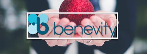 Benevity @ CFN