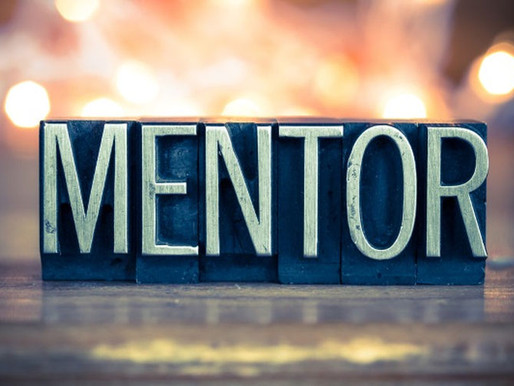 CFN Productions: Peer Mentoring @ CFN