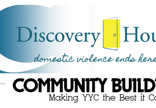 YYC Community Builders - The Discovery House