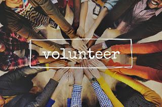 Volunteer @ CFN
