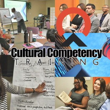 CFN's Cultural Competency Training