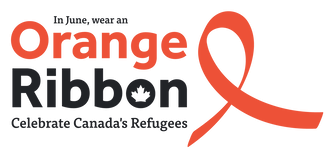 Orange Ribbon Campaign - Celebrating Refugees: Dany Laferrière