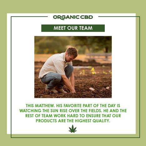 CiaraMorris_Organic CBD_Social Media1_Pa
