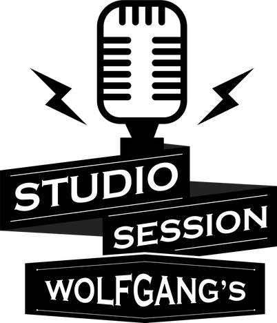 Studio Sessions Wolfgang Complicated Des