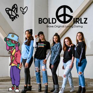 Bold Girlz