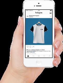 Figo T-Shirt Post
