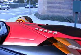 Hot Wheels Battle Force 5 Teaser Video