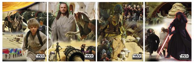 Taco Bell & Star Wars Lucasfilms partnership