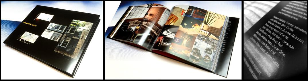 72 & Sunny Picture Book