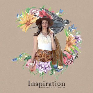 Inspiration Boutique & Gallery