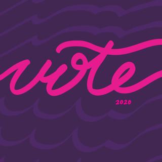 Vote! 2020 Campaign