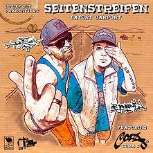 SEITENSTREIFEN-E.P.