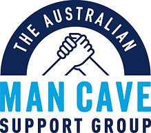 The Australian Man Cave Support Group.jp