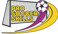 Pro Soccer Skills logo.png