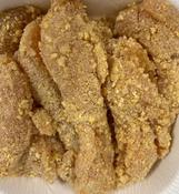 Sticks de pollastre