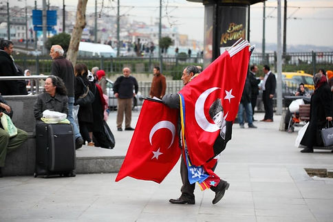 Turkey_Secularism and Politics | polstudentexchange